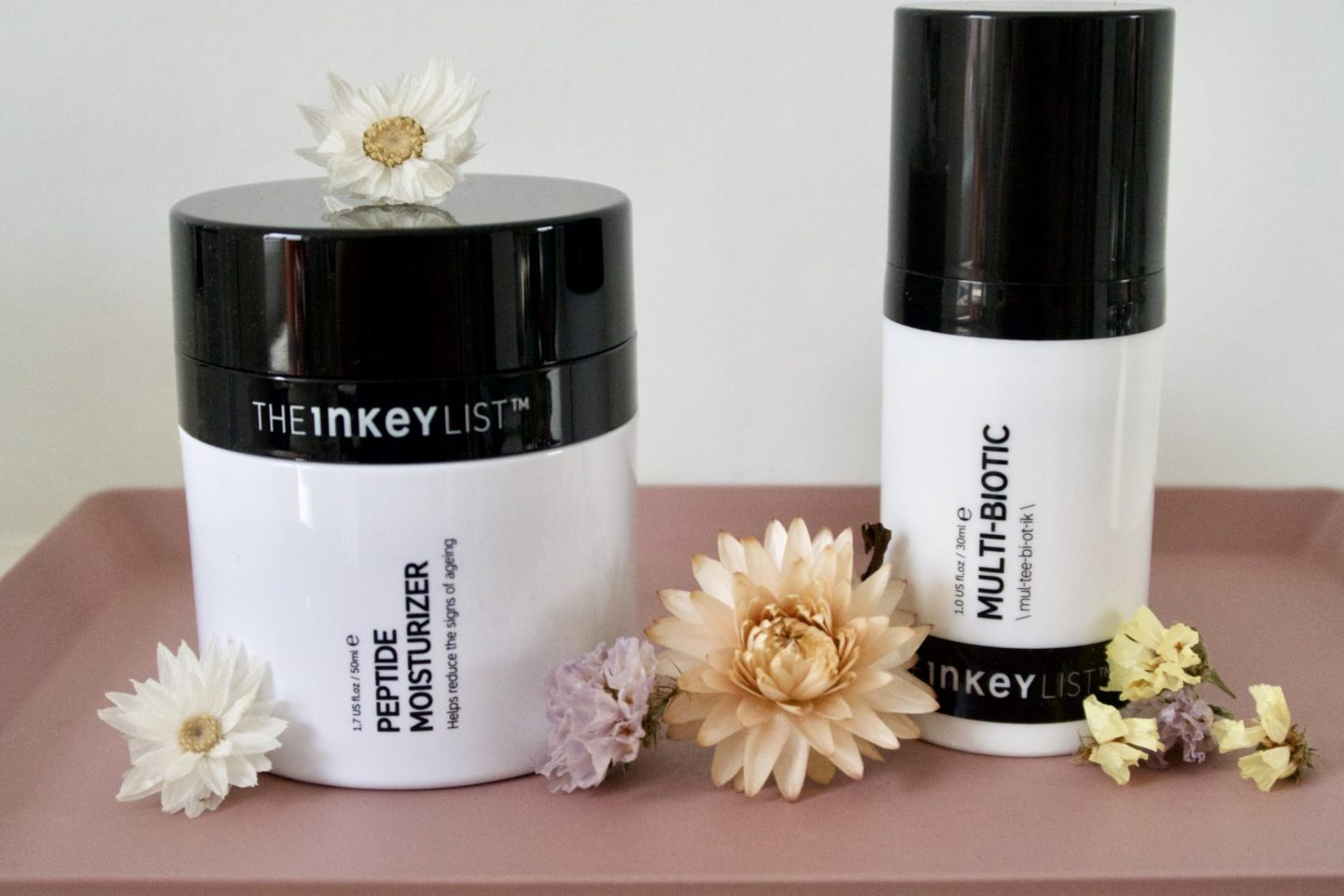 The Inkey List #theinkeylist #beaute #beauty #skincare #routinebeaute