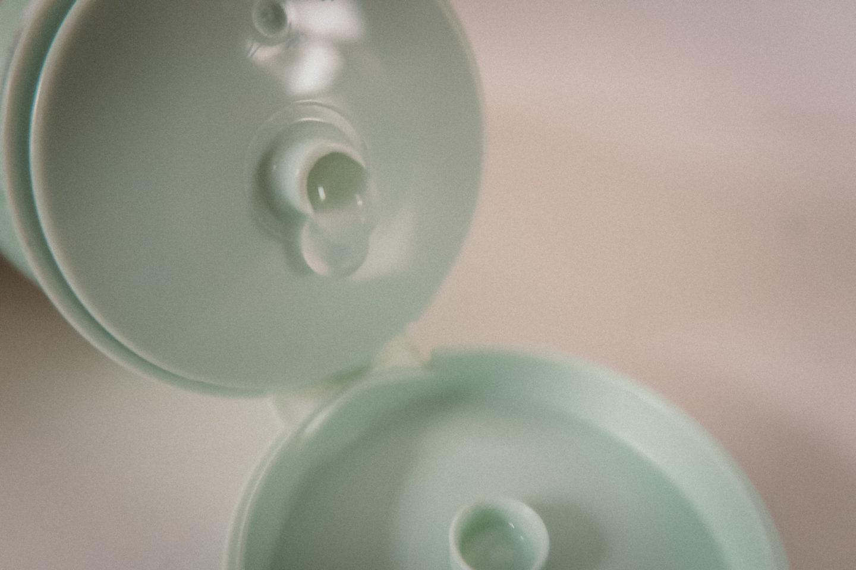 Un nettoyant doux pour votre routine beauté. #nettoyant #douceur #routinebeaute #beaute #soins