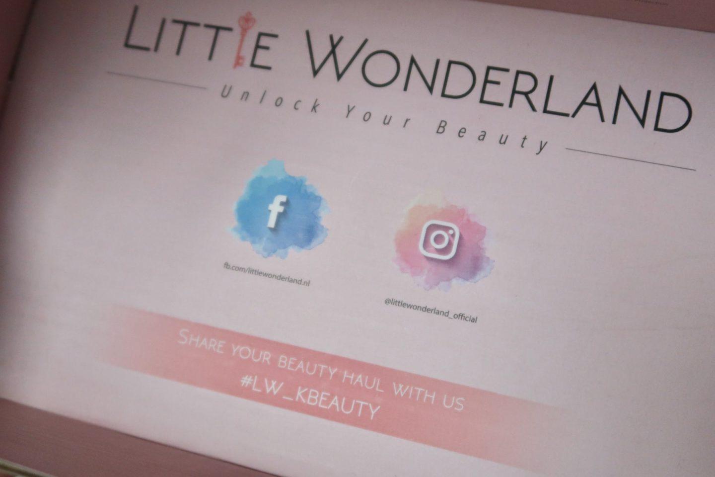 Interview Little Wonderland   #Kbeauty #beauty #KoreanBeauty