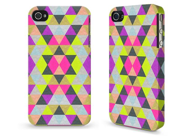 Coque IPhone 4S - Caseable/ 24,90EUR