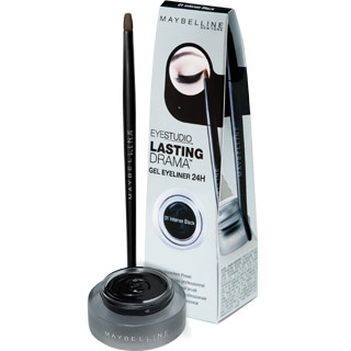 Maybeline eyeliner