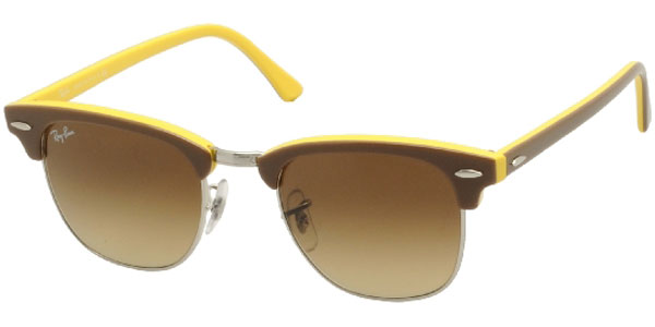 Pic from Easy Lunettes/ Rayban Clubmaster