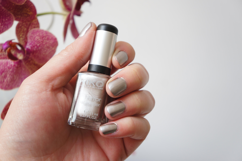 Kiko nail polish in 617/ Pic by kiwikoo