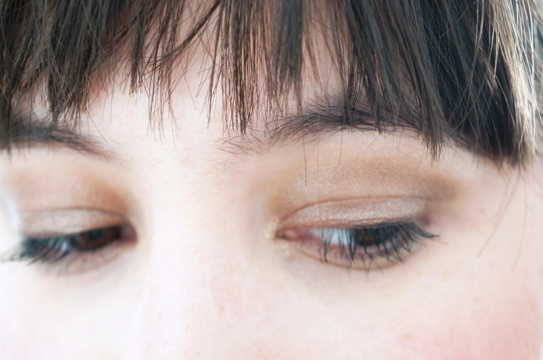 Kiko make-up / Pic by kiwikoo