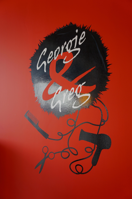 Georgie & Greg/ Pic by kiwikoo