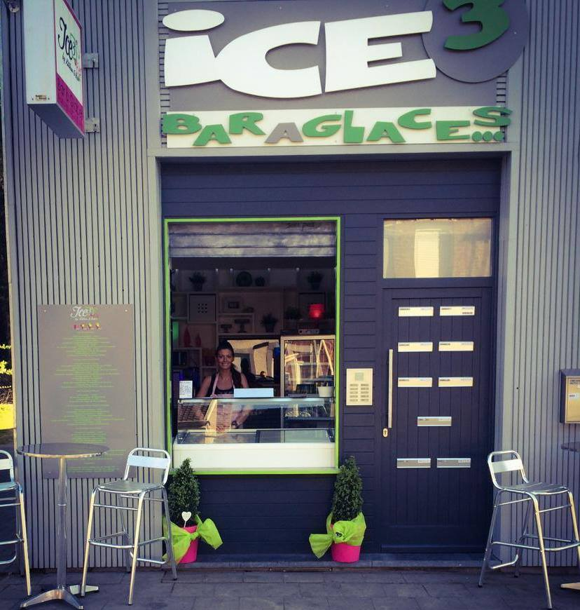 Pic by Ice by Kitchen & You.