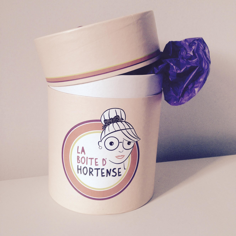 La Boîte d'Hortense / Pic by kiwikoo.