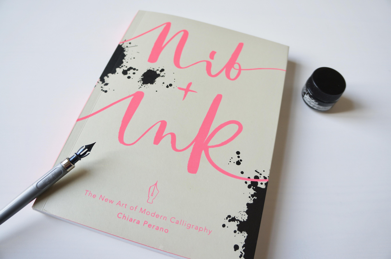 Nib & Ink / Pic by 1FDLE.