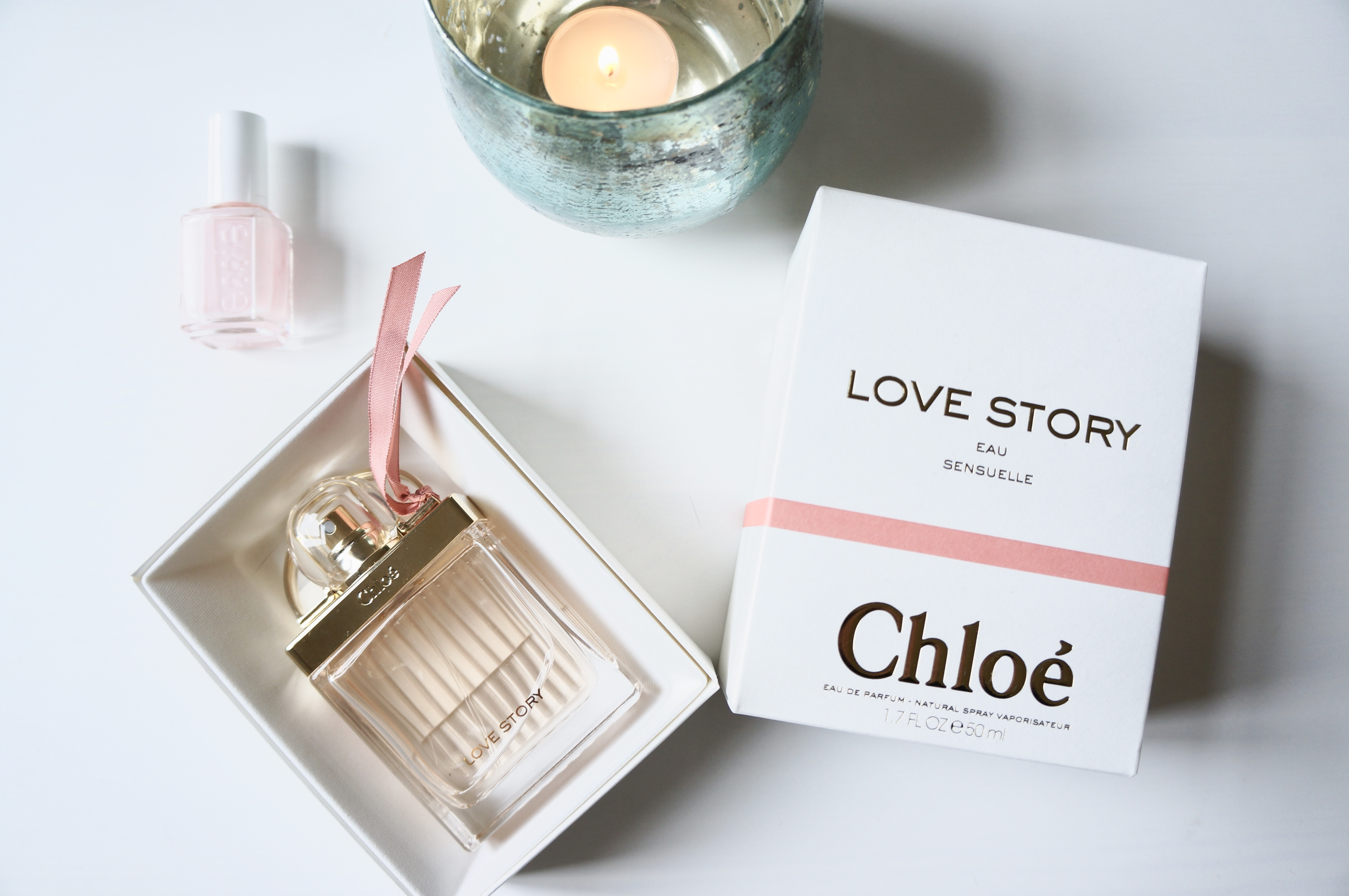 """""""Love Story"""" by Chloé / Pic by 1FDLE."""