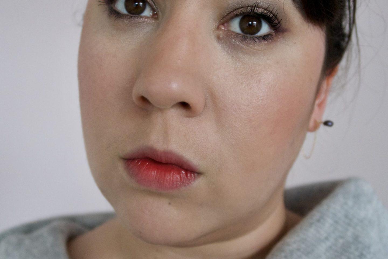 Mes premiers rouges à lèvres coréens. #kbeauty #koreanbeauty #milimage #waterrisingtint #koreanlipsticks