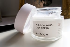By Ecom Pure Cica Calming Cream