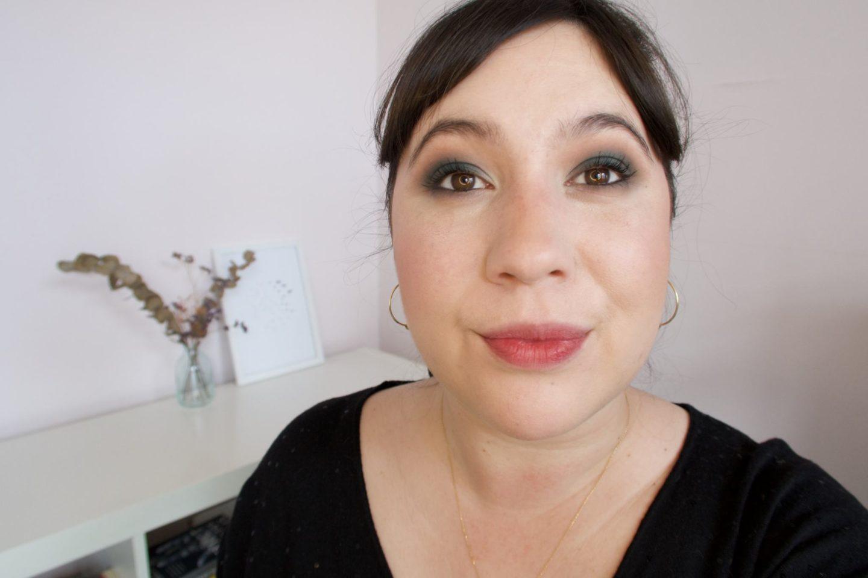 Tuto vidéo: smoky eyes en étapes.