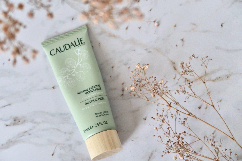 Caudalie Masque Peeling Glycolique  #caudalie #glycolique #peeling #mask #masque #beaute #skincare