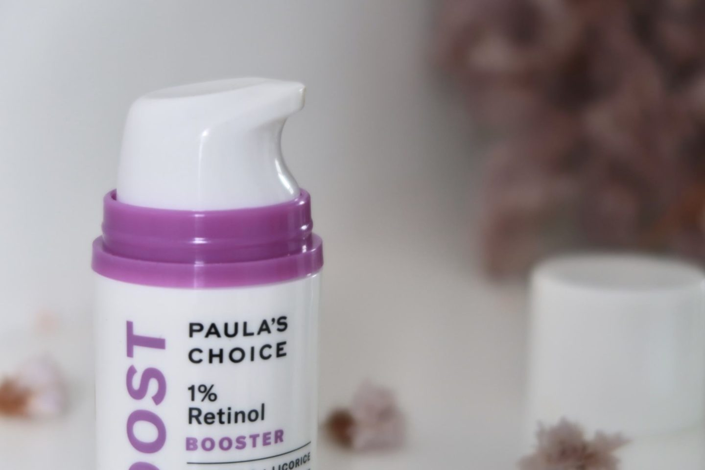 Paula's Choice Resist Retinol 1% Booster