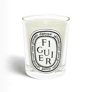 Diptyque Figuier Candle.