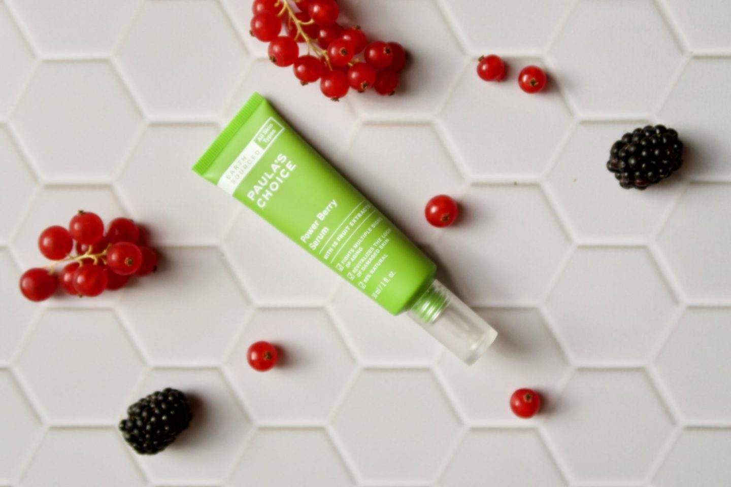 Paula's Choice Power Berry serum.