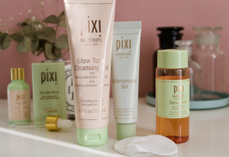 PIXI Glow Kit.